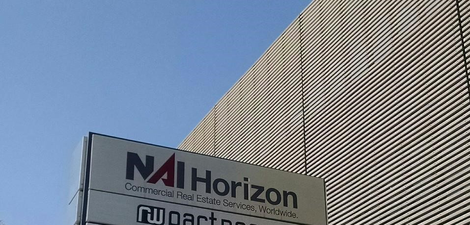 NAI Horizon is located at 2944E. 44th Street in Phoenix.